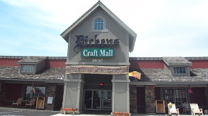 Dickens Craft Mall